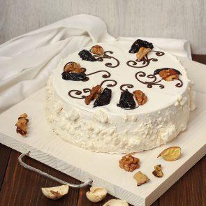 Торт «Анжелика» 0,6 кг.