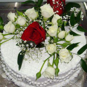 Живые цветы (11-СВ)