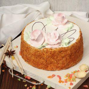 Торт «Дамский каприз» 0,5кг