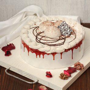 Торт «Пломбир» 0,6 кг.