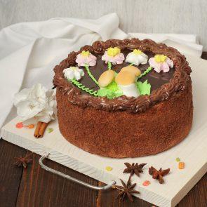 Торт «Медовая сказка» 0,6 кг.