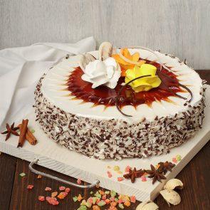Торт «Финский творожный» 1,2 кг; 0,8 кг.