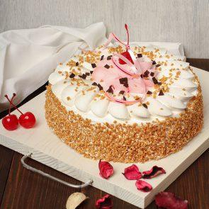 Торт «Сластена» 0,8 кг.
