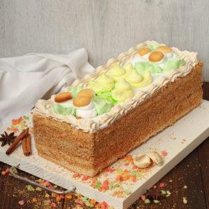 Торт «Сказка» 1,0 кг.