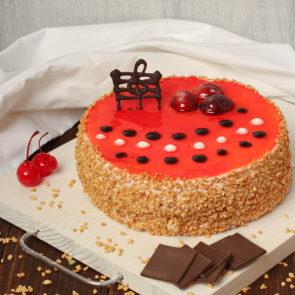 Торт «Симфония вкуса» 0,6 кг.